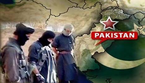 Tehrik-e-Taliban-Pakistan