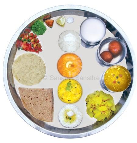 An Introduction to Sattvik diet ( Satvik food ) - Manthanhub