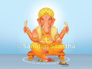 Frequently asked questions on Shri Ganesh worship - Hindu