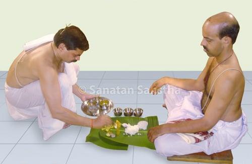 Brahman_Bhojan