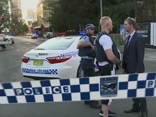 POLICE-AUSTRALIA