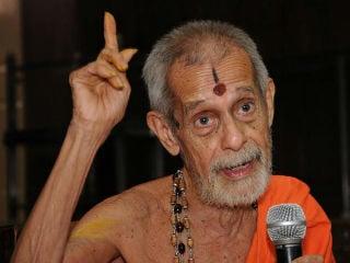 Vishweshwartirtha Swamiji