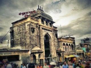 Tuljabhavani_temple