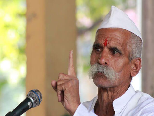 Pujya Bhide Guruji demand in-depth inquiry into Sanjay
