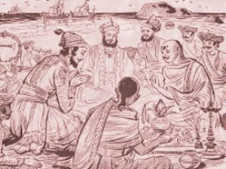 Status of Brahmins in the Life of Chhatrapati Shivaji