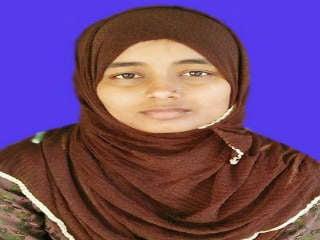 Tamil Hindu girl who converted to marry Bangladeshi man, dies