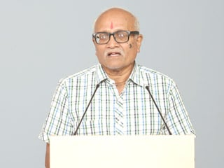 Bravery in Hindus needs to be awakened through Sam, Dam, Dand, Bhed ! – Mr. Arvind Jain