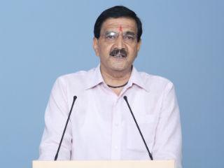 All advocates supported Hindus with unity during Miraj riots : Adv. Vasudev Thanedar