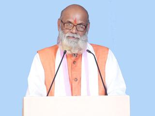 To preserve Bharatiya culture, we will need to impart Dharma oriented education and protect the Guru hierarchy : Shri. Devkaran Sharma
