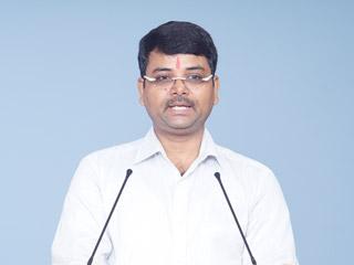 1.5 lakh Hindus eliminated in Sri Lanka in 2009 : Dr. Kartikeyan, Tamil Nadu