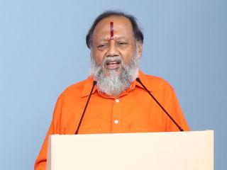 Advocates should become 'Fidayeens' in judiciary for Hindu Rashtra : Adv. Hari Shankar Jain