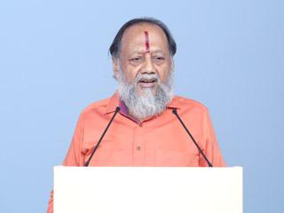 Protection of Dharma is basic duty and right ! – Adv. Hari Shankar Jain