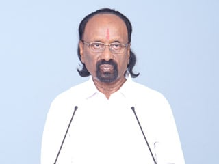 Freedom of Hindus from Sri Lanka depends on support of Hindus from India : Shri. Kashi Anandan, Tamil Nadu