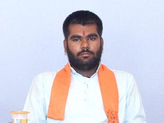 Spiritual strength is the greatest strength when confronting the enemy – Sardar Krunal Shrivastav