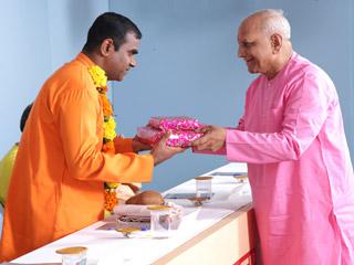 Shri. Ramanand Gowda from Karnataka have all attained Sainthood