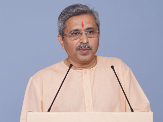Let us join 'Kumbh-Parva' and create awareness about Hindu Rashtra : H. H. Nilesh Singbal