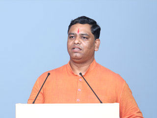 'The Government should take steps to protect Hindus in the world !' – Ramesh Shinde