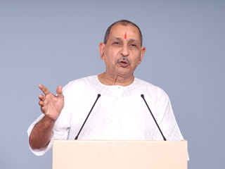 India is the only country in the world which has secular Democracy ! – Prof. Rameshwar Mishra