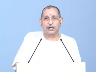 What is the Constitutional definition of 'secularism' and 'socialism' ? : Prof. Rameshwar Mishra