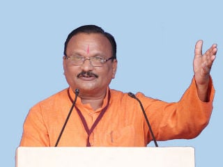 Will Governments making decisions on pujas performed in temples ever interfere with masjids and churches ? : Uday Maha