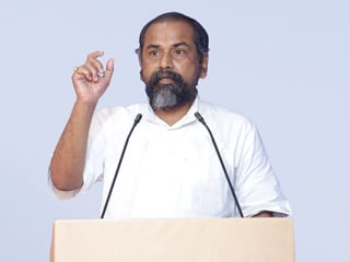 No television channel telecasts atrocities committed on Hindus in Bengal – Upanand Brahmachari