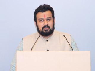 Go to Court for Hindus' demolished temples ! –Vishnu Shankar Jain