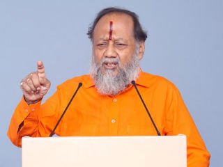 Opposition to Ram Temple is like opposition to the Nation ! – Adv. Hari Shankar Jain