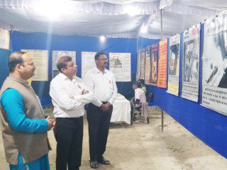 Seekers will reach pinnacle of spirituality by following teachings of Sanatan : Sunil Thakur