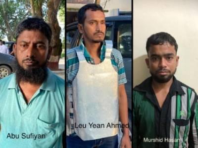 Al-Qaeda terrorists nabbed by NIA possessed explosives, had mobilised masses for anti-CAA violence - Hindu Janajagruti Samiti RSS Feed  IMAGES, GIF, ANIMATED GIF, WALLPAPER, STICKER FOR WHATSAPP & FACEBOOK