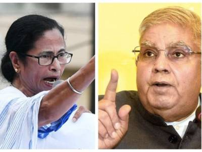 Governor expresses concerns over law and order situation in West Bengal - Hindu Janajagruti Samiti RSS Feed  IMAGES, GIF, ANIMATED GIF, WALLPAPER, STICKER FOR WHATSAPP & FACEBOOK