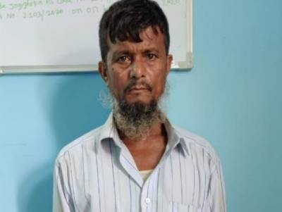 Assam : 58-year-old Samer Ali arrested for raping a 9-year-old relative - Hindu Janajagruti Samiti RSS Feed  IMAGES, GIF, ANIMATED GIF, WALLPAPER, STICKER FOR WHATSAPP & FACEBOOK