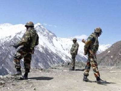 Indian Army makes a major breakthrough, occupies 6 strategic heights along LAC - Hindu Janajagruti Samiti RSS Feed  IMAGES, GIF, ANIMATED GIF, WALLPAPER, STICKER FOR WHATSAPP & FACEBOOK