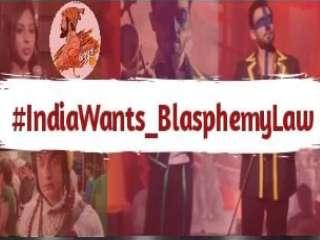 #IndiaWants_BlasphemyLaw trends as Hindus demand law against blasphemous material insulting Hindu Dharma Hindu Janajagruti Samiti RSS Feed HAPPY PUTHANDU ! PHOTO GALLERY    IMAGES.TAMIL.INDIANEXPRESS.COM  #EDUCRATSWEB 2020-04-13 images.tamil.indianexpress.com https://images.tamil.indianexpress.com/uploads/2020/04/b428-300x165.jpg