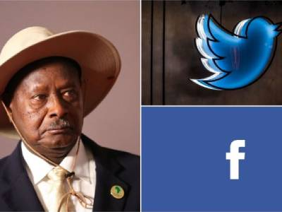 Uganda bans Twitter and Facebook over election interference allegations Hindu Janajagruti Samiti RSS Feed IMPORTANT INFORMATION PHOTO GALLERY  | PBS.TWIMG.COM  #EDUCRATSWEB 2020-05-23 pbs.twimg.com https://pbs.twimg.com/media/EYuNI-3UMAAK3Ia?format=jpg&name=small